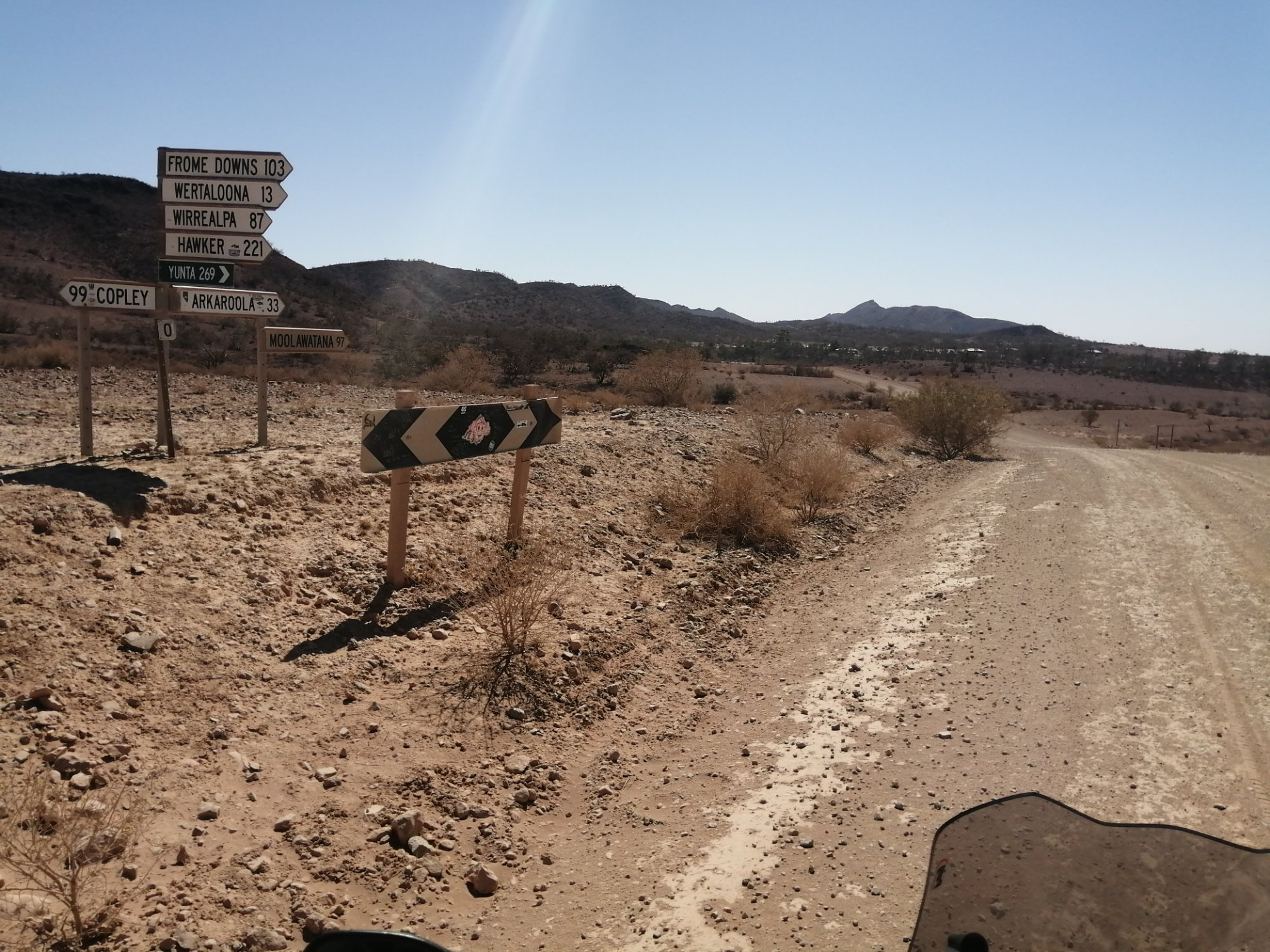 Wo Wurde Highway To Hellas Gedreht